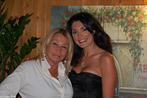 I volti e i personaggi del Premio Simpatia Abruzzo 2010