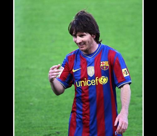 Messi 10 de 23.
