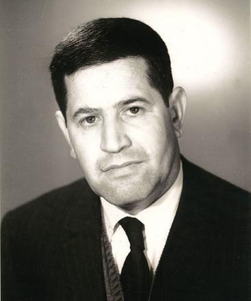 Kalache Abdelkade 1924 - 2003
