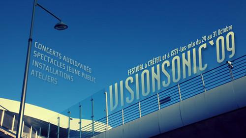 Visionsonic Festival 2009 on Vimeo by PIXELS Transversaux