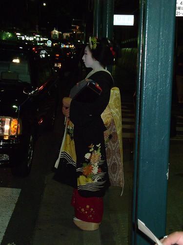Geisha Stalking 13