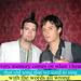 Mike Ayley & Matt Webb.