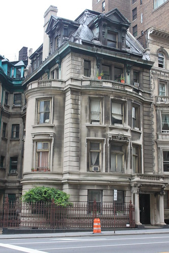 The Sutphen Residence