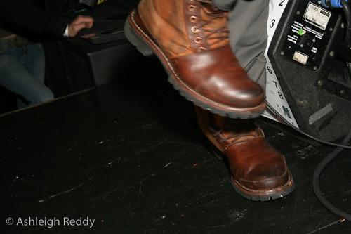 CMJ '09: Audible Treats Showcase