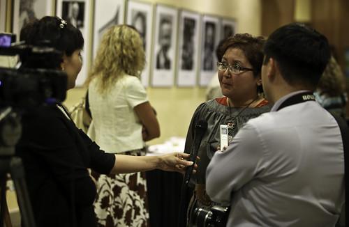 Kazakhstan Modern Art Exhibition in Brussels