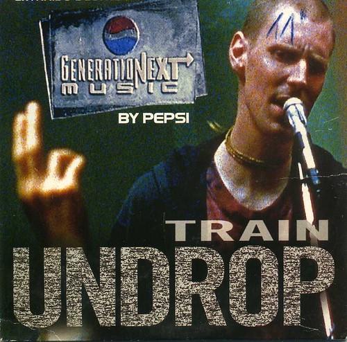 undrop - train 1
