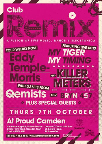 Club Remix