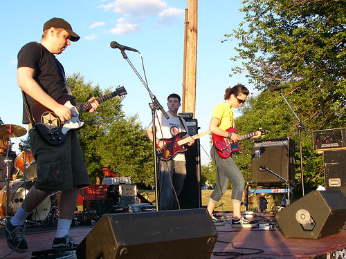 Gangland Buries its Own - Fort Reno 3