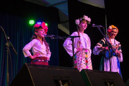 Zhiva Voda - Bulgarian Singing