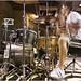 Santana Drums - Benihana