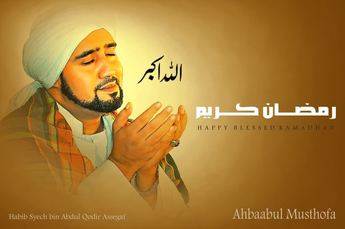 Habib Syech bin Abdul Qodir Assegaf