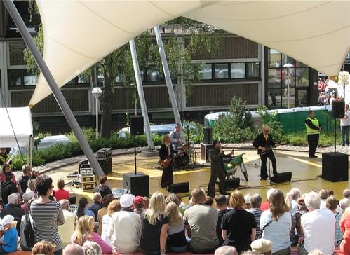 Halavatun Papat - Kerava Carlic Festival
