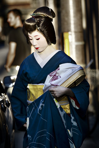 Geiko Yasuha