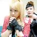 CL & Dara Inkigayo
