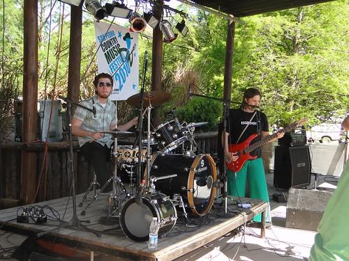 La Buenos Ayres Blues Band