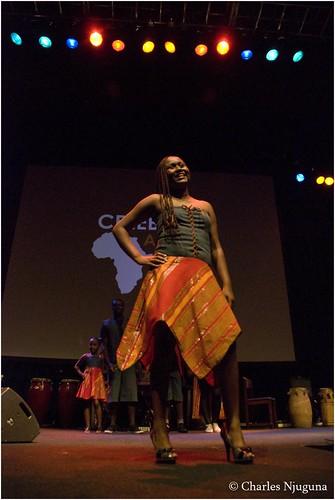 Celebrate Africa Achievements Awards (DK)