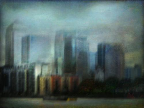 Cityscape #26