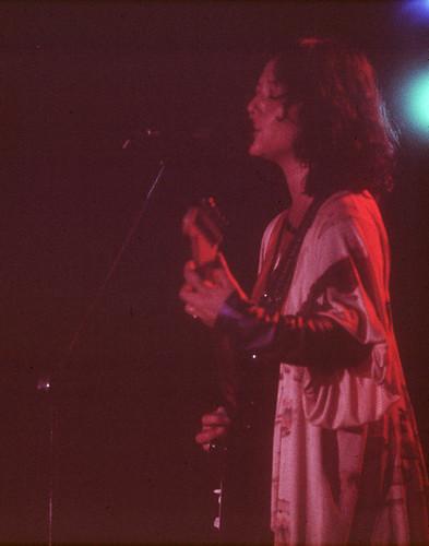 19750815_25B Yvonne Elliman, Swing Auditorium, San Bernardino, CA