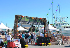 Harbor Day Entrance