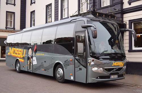 EJ 252 EC(87)  Massy, Limoges, France