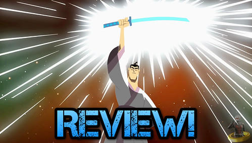 Samurai Jack Season 5 Review!