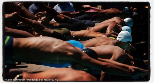 CIF-SS Division 2 swimming finals at the Riverside Aquatic Complex in Riverside, Calif., on Saturday, May 13, 2017. (Photo by Keith Birmingham, Pasadena Star-News/SCNG) @sgvnscores @socalpreplegend @cifss #swimming #photography #NikonUSA #Leica