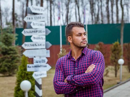 Жажда новых ощущений, уверенность и яркая любовь. «ДОМ-2» в Беларуси