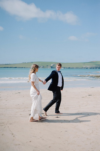 Walking as husband and wife