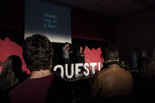 TEDxQuestU
