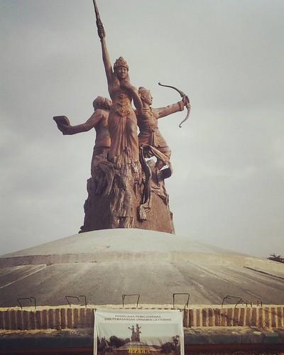 : Tiga Ratu Jepara Ratu Sima, Ratu Kalinyamat, RA Kartini #jepara #sima #kartini#kalinyamat #jawatengah #kalingga #indonesia