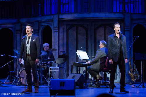 Denver Actors Fund United in Love Concert