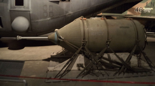 BLU-82 Commando Vault