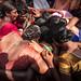 Transgender Widowship - Koovagam, India