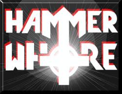 HammerWhore Logo
