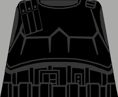 Nova Trooper Tors(Bonus)