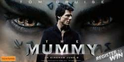 Tom Cruise brings The Mummy to Sydney