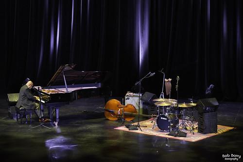 The Kenny Barron Trio CO5A9078