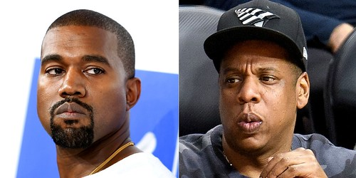 Kanye West Terminates TIDAL Contract Amidst JAY-Z Fallout
