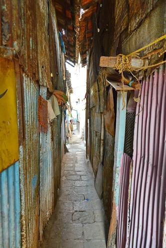 India - Maharashtra - Mumbai - Dharavi Slum - 25
