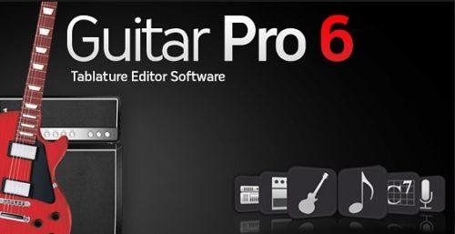 Guitar Pro 6 Keygen - Download Torrent + Serials Key Generator