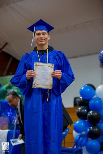2017 High School Graduation