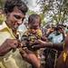 Kid Taali Removal - Koovagam, India