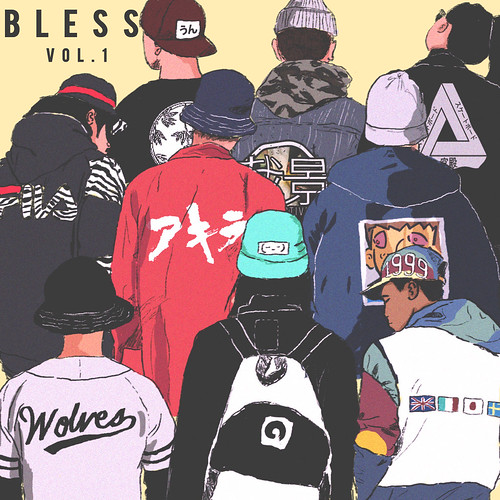Bless Vol.1 / Compilation