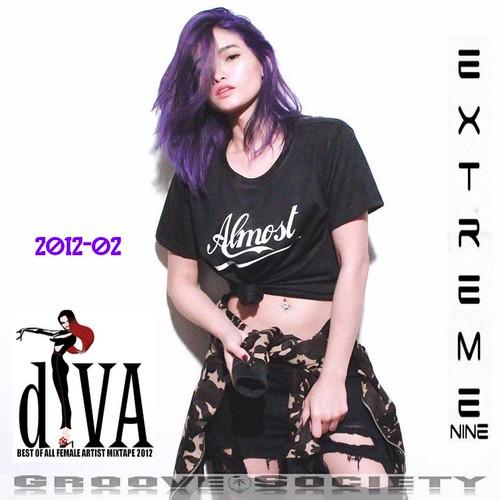DiVA 02 X3M9