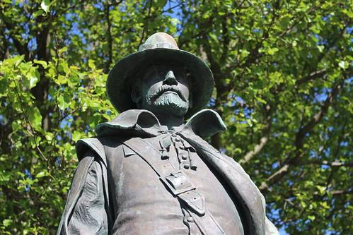 Governor William Bradford