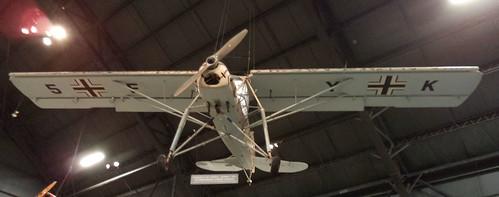 Fieseler Fi 156C-3 Storch