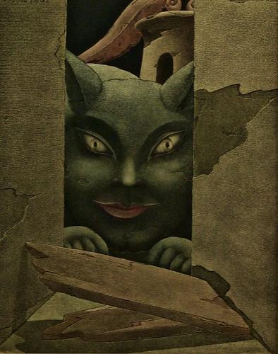The Cat (1984) - Raul Perez (1944)