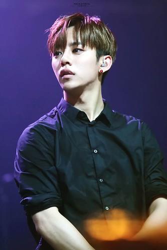 Daehyun [B.A.P}