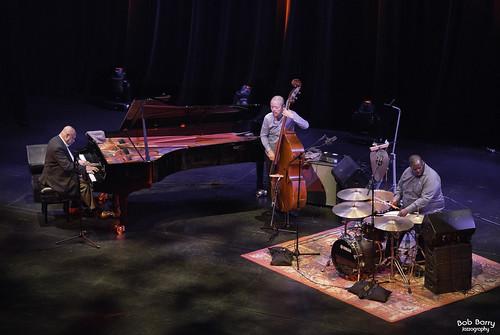The Kenny Barron Trio CO5A9087