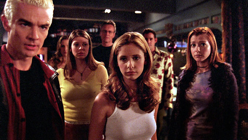 29 Reasons I'll Always Love 'Buffy The Vampire Slayer'